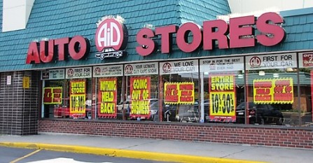 Closest Auto Parts Store To My Location >> Auto Store Stories Let Me Be Frank
